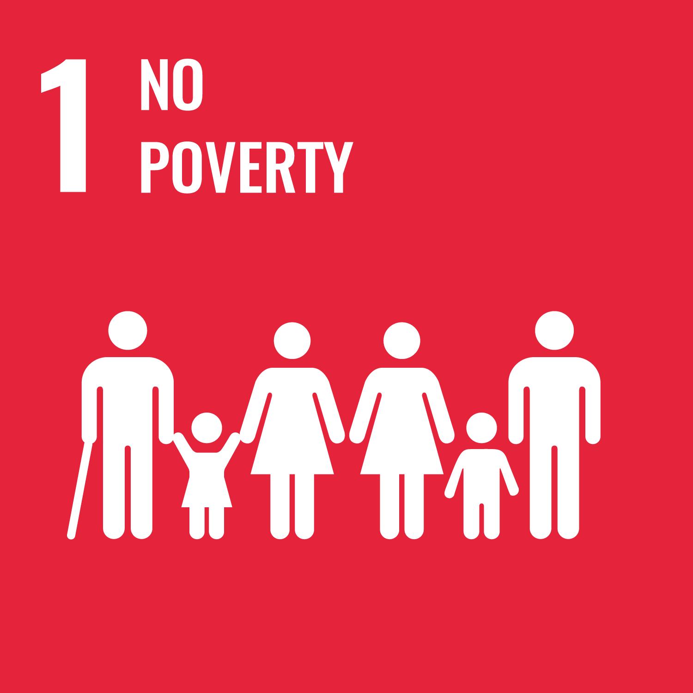 1 - No Poverty