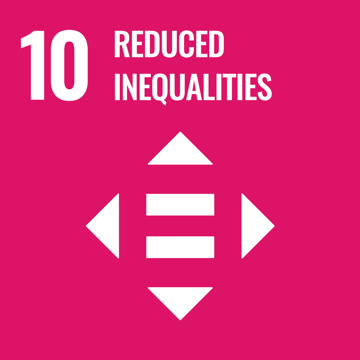 10 - Reduced Inequality