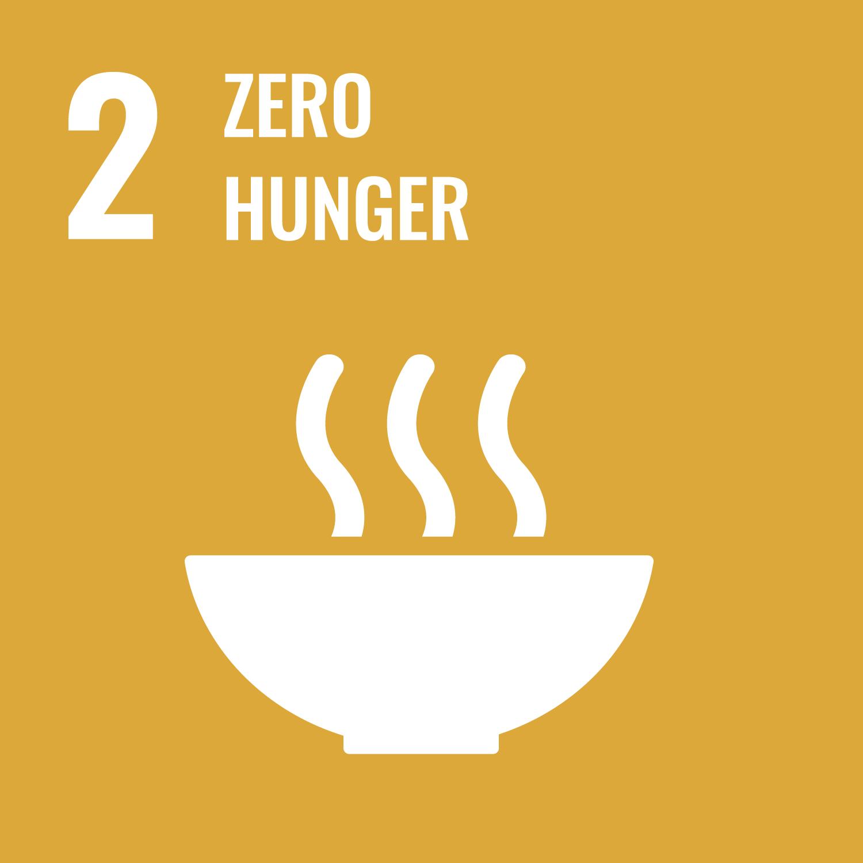 2 - Zero Hunger