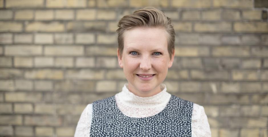 Hansen & Ersbøll har ansat Kristine Kryger som Chief of Staff & Seniorrådgiver
