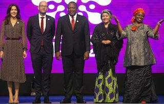 Danmark spiller en vigtig rolle i kampen om at sikre kvinders reproduktive og seksuelle rettigheder