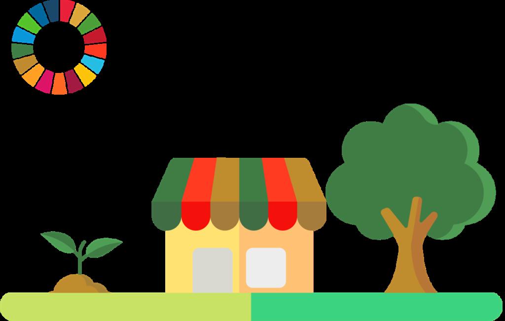Erfaren nybegynder grøn SMV