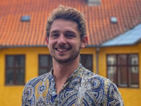 Benjamin Brinch SMV bæredygtighed
