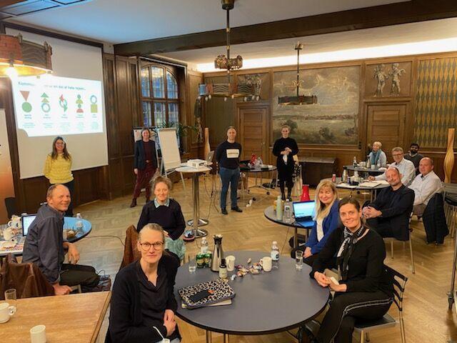 Masterclass i Verdensmål: Silkeborgs erhvervsliv er klar til den bæredygtige transformation
